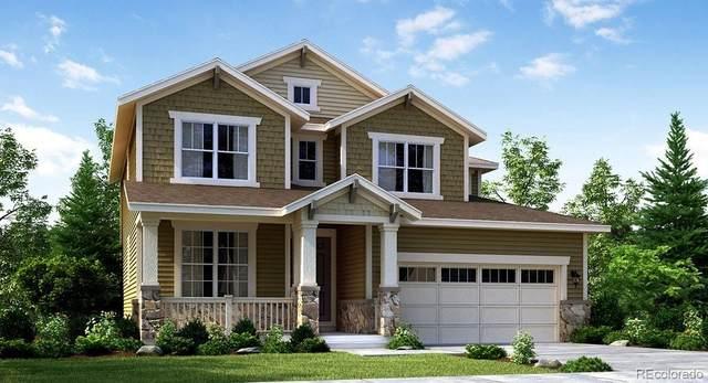 16058 Saint Paul Street, Thornton, CO 80602 (#4112419) :: HomeSmart