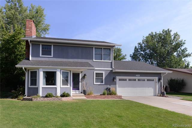 4929 W 9th Street, Greeley, CO 80634 (MLS #4112779) :: 8z Real Estate