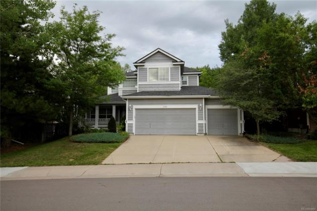 1391 Wyoming Street, Golden, CO 80403 (MLS #4112886) :: Bliss Realty Group