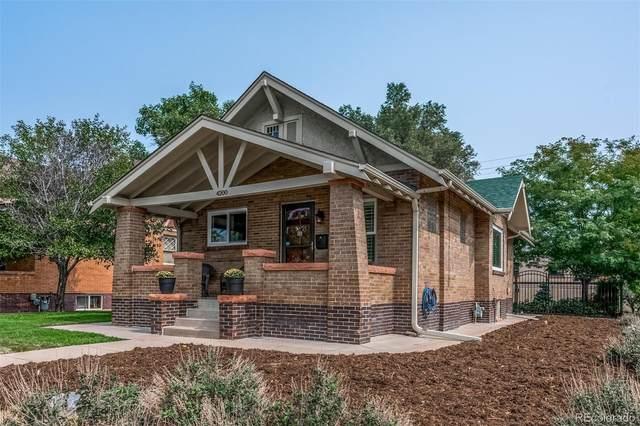 4200 Irving Street, Denver, CO 80211 (MLS #4112903) :: 8z Real Estate