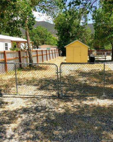 Lot 89 Caldwell Avenue, Salida, CO 81201 (#4113243) :: The Peak Properties Group