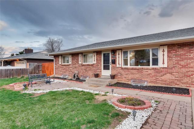 1776 S Welch Circle, Lakewood, CO 80228 (MLS #4113262) :: 8z Real Estate
