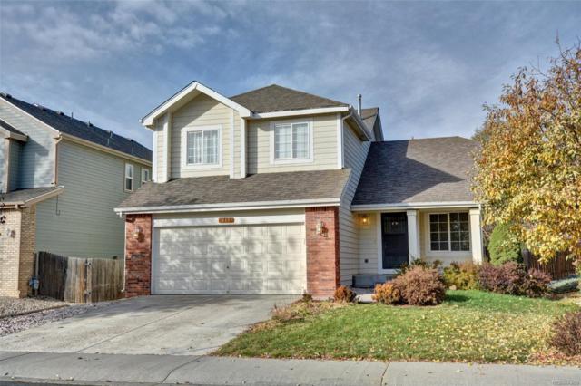 499 Mesa Drive, Loveland, CO 80537 (#4113594) :: My Home Team