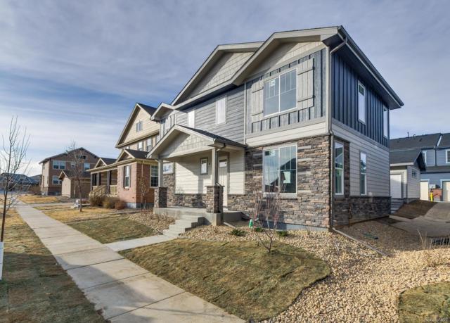 4947 S Addison Way, Aurora, CO 80016 (MLS #4114578) :: Kittle Real Estate