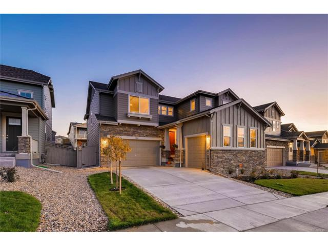 7068 W Adriatic Avenue, Lakewood, CO 80227 (#4114609) :: The Dixon Group