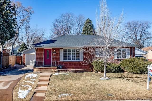 2525 S Yates Street, Denver, CO 80219 (#4114626) :: Mile High Luxury Real Estate
