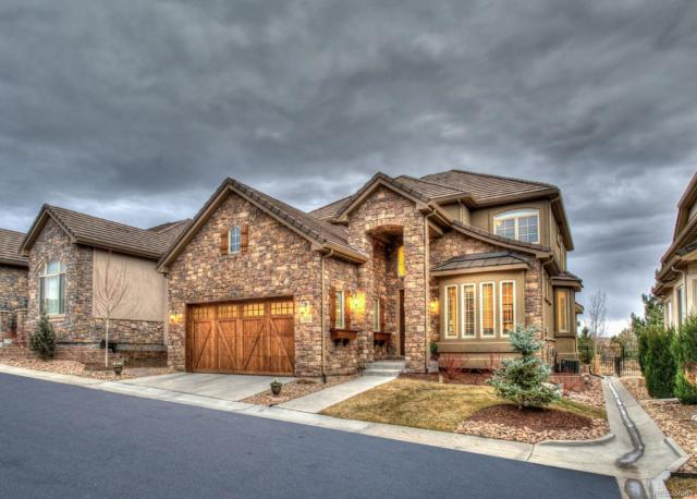 7608 S Overlook Way, Littleton, CO 80128 (#4114658) :: Wisdom Real Estate