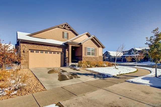 7830 S Queensburg Way, Aurora, CO 80016 (MLS #4114889) :: Find Colorado