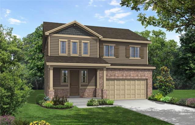 147 Anders Court, Loveland, CO 80537 (#4115033) :: The Galo Garrido Group
