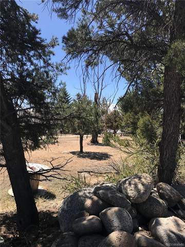 Crossman Lot3 Avenue, Buena Vista, CO 81211 (#4115202) :: The HomeSmiths Team - Keller Williams
