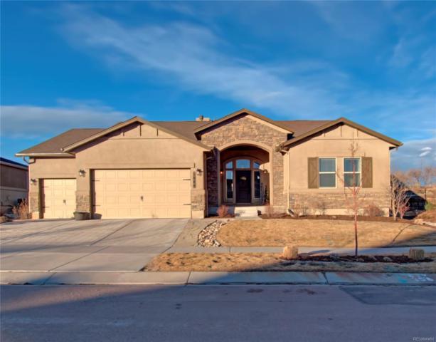 1944 Ripple Ridge Road, Colorado Springs, CO 80921 (MLS #4115228) :: Kittle Real Estate