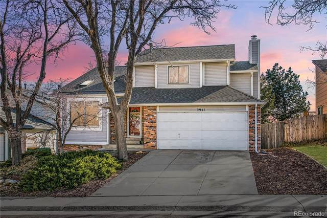 9941 Garland Drive, Westminster, CO 80021 (#4115360) :: The Colorado Foothills Team | Berkshire Hathaway Elevated Living Real Estate