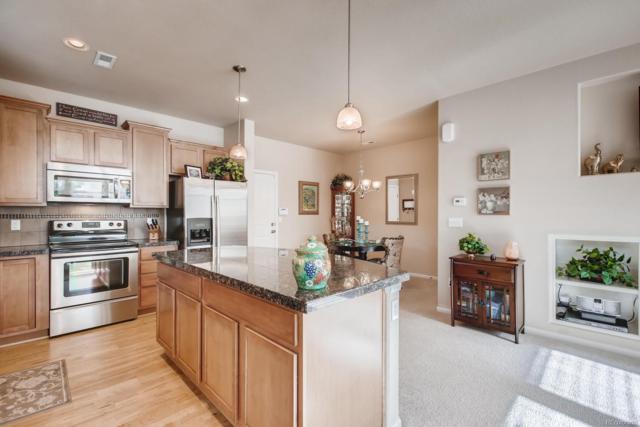 8981 E Nichols Place, Centennial, CO 80112 (MLS #4115563) :: 8z Real Estate