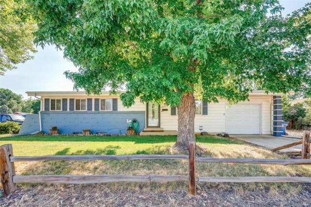 6781 Oak Street, Arvada, CO 80004 (#4115663) :: Wisdom Real Estate