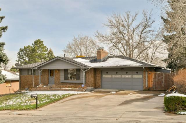 8220 W 70th Avenue, Arvada, CO 80004 (#4115852) :: Harling Real Estate