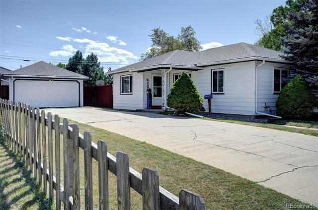 6200 W Virginia Avenue, Lakewood, CO 80226 (#4115943) :: The HomeSmiths Team - Keller Williams