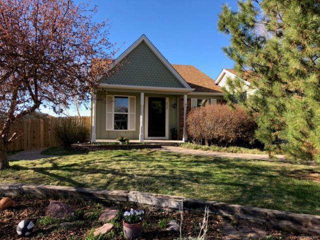 932 Vetch Circle, Lafayette, CO 80026 (MLS #4115989) :: 8z Real Estate