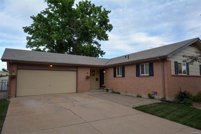 10972 Bannock Street, Northglenn, CO 80234 (#4116203) :: Bring Home Denver with Keller Williams Downtown Realty LLC