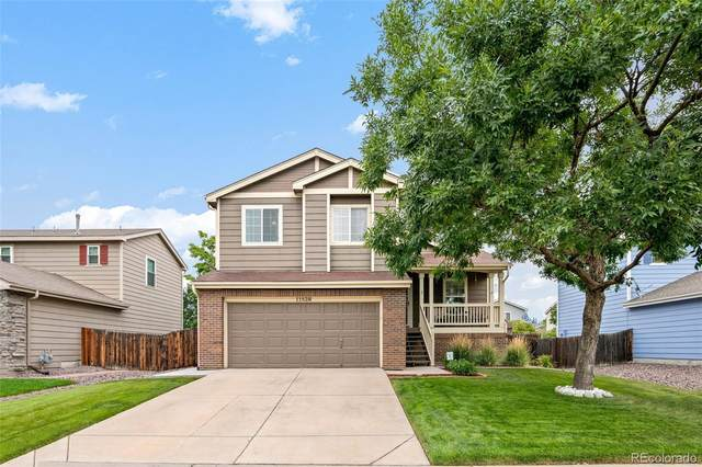 11826 Josephine Street, Thornton, CO 80233 (#4116375) :: Bring Home Denver with Keller Williams Downtown Realty LLC