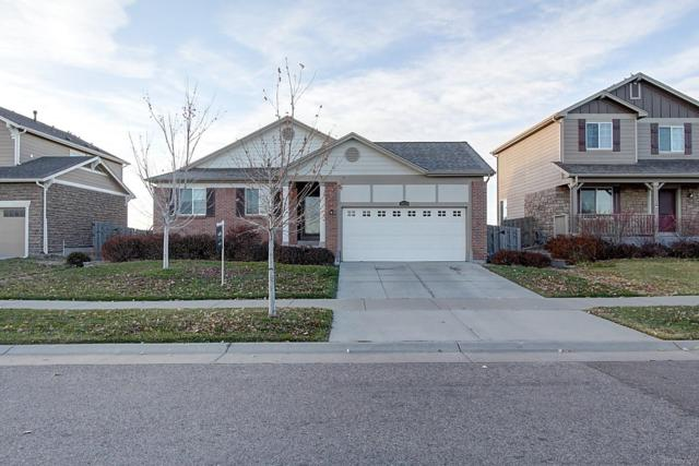 26030 E Byers Place, Aurora, CO 80018 (#4116426) :: The DeGrood Team