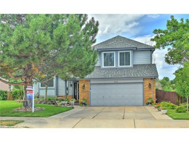 3573 S Uravan Street, Aurora, CO 80013 (MLS #4116782) :: 8z Real Estate