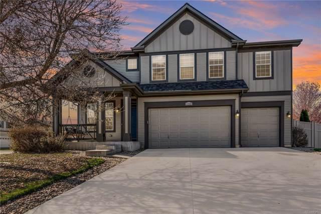 11143 Coal Mine Street, Firestone, CO 80504 (MLS #4116983) :: 8z Real Estate