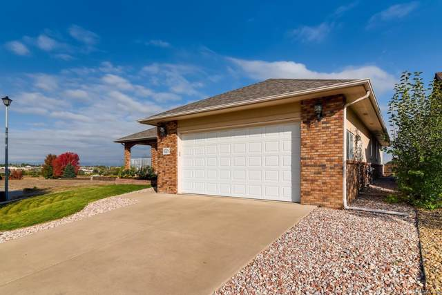 6009 W 13th Street Road, Greeley, CO 80634 (#4117347) :: The Galo Garrido Group