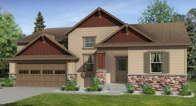 6806 W Evans Avenue, Lakewood, CO 80227 (#4117451) :: The DeGrood Team