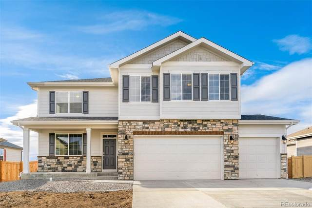 6787 Gateway Crossing Street, Wellington, CO 80549 (MLS #4117617) :: 8z Real Estate