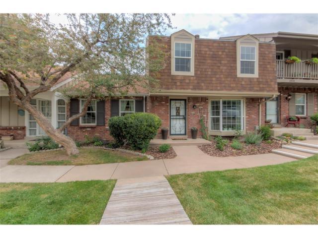 2514 E Geddes Avenue, Centennial, CO 80122 (MLS #4117683) :: 8z Real Estate
