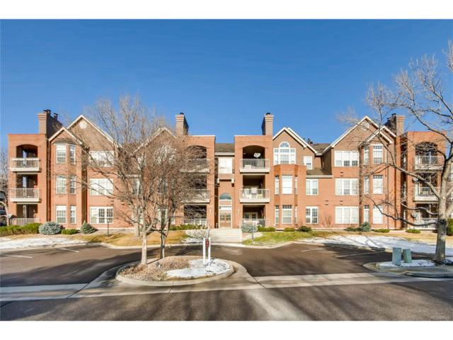 2897 W Riverwalk Circle #305, Littleton, CO 80123 (#4118090) :: Colorado Home Finder Realty