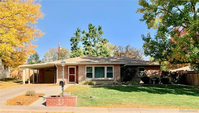 7635 W 24th Avenue, Lakewood, CO 80214 (MLS #4118123) :: Find Colorado