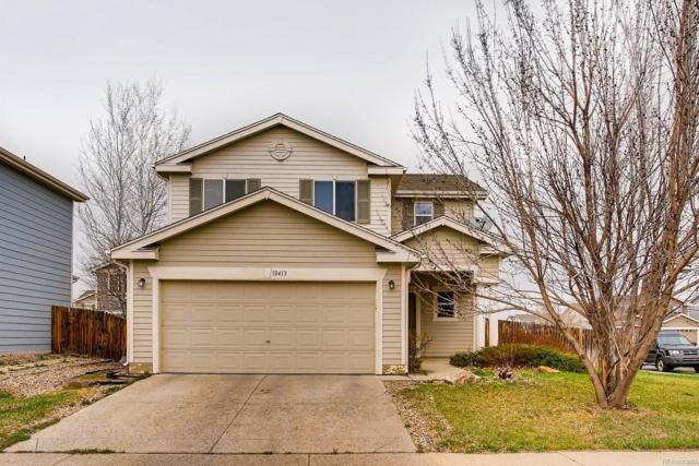 10413 Butte Drive, Longmont, CO 80504 (#4118406) :: The Peak Properties Group