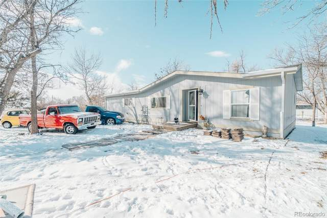 7488 Richard Street, Fort Lupton, CO 80621 (MLS #4118655) :: 8z Real Estate