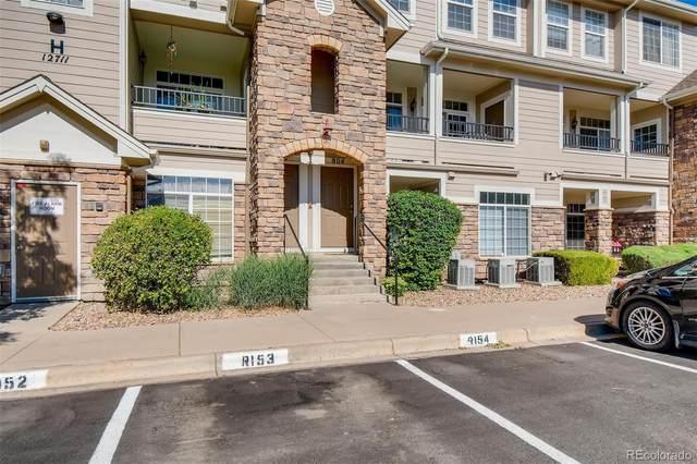 12711 Colorado Boulevard H804, Thornton, CO 80241 (#4118791) :: Re/Max Structure
