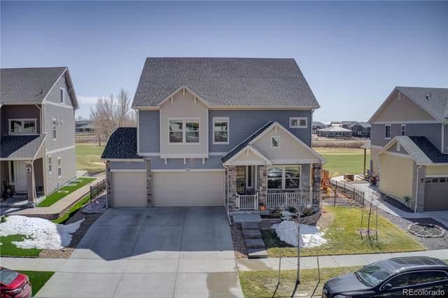 20888 E 51st Place E, Denver, CO 80249 (MLS #4118864) :: 8z Real Estate