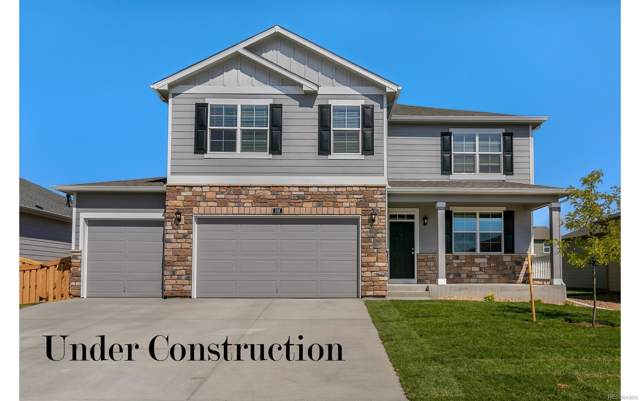 1987 Floret Drive, Windsor, CO 80550 (MLS #4118875) :: Colorado Real Estate : The Space Agency