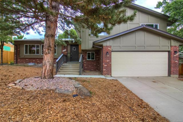 13075 W Florida Place, Lakewood, CO 80228 (#4119071) :: The Griffith Home Team