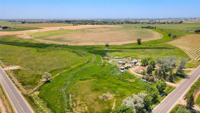 23898 County Road 13, Johnstown, CO 80534 (#4119499) :: Signature Realty, Inc.