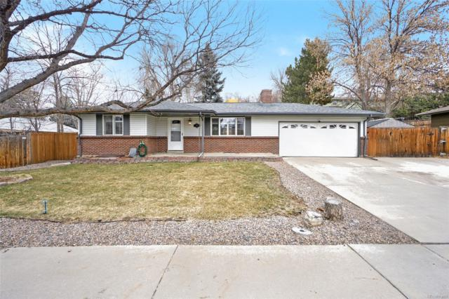 10363 W 68th Way, Arvada, CO 80004 (#4119738) :: The HomeSmiths Team - Keller Williams