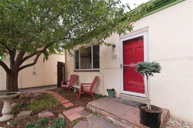 349 Acoma Street, Denver, CO 80223 (#4119783) :: Wisdom Real Estate