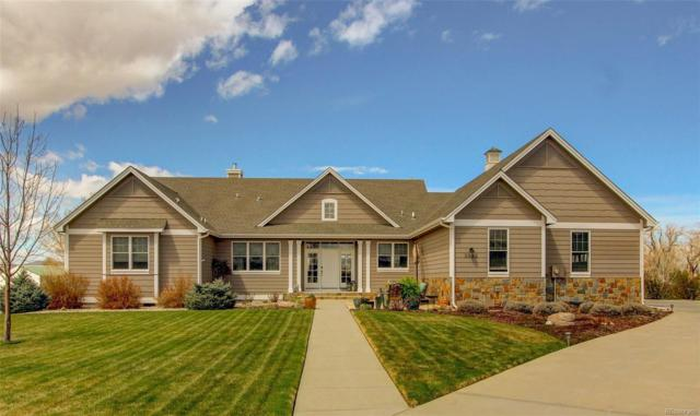 3532 Hearthfire Drive, Fort Collins, CO 80524 (#4119804) :: The Healey Group