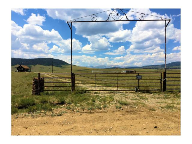 745 Bar D Road D, Como, CO 80432 (MLS #4120256) :: 8z Real Estate