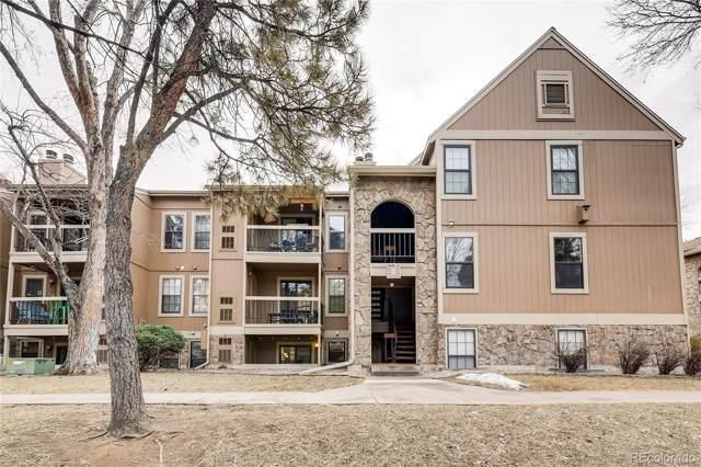 10930 W Florida Avenue #602, Lakewood, CO 80232 (MLS #4120473) :: 8z Real Estate