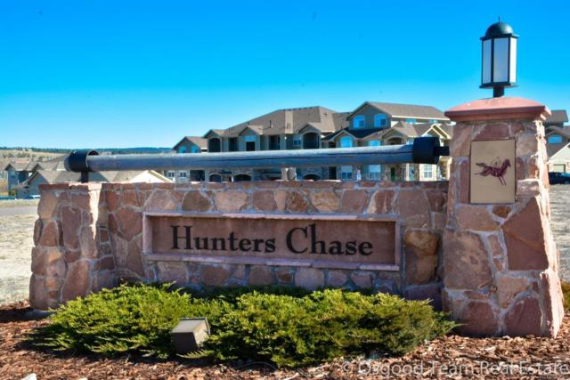 18669 Stroh Road #10204, Parker, CO 80134 (#4120504) :: My Home Team