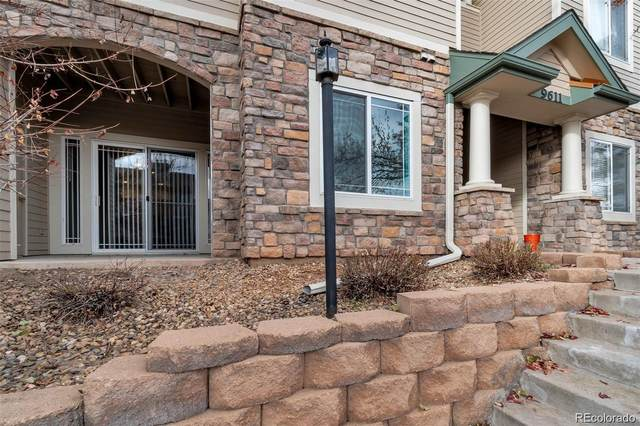 9611 W Coco Circle #304, Littleton, CO 80128 (#4120723) :: The DeGrood Team