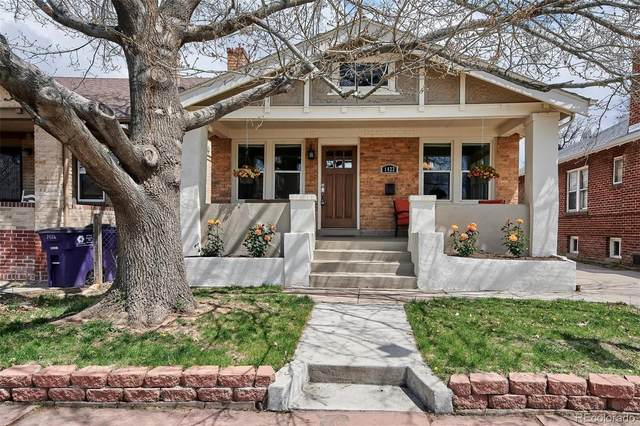 1422 Lowell Boulevard, Denver, CO 80204 (#4122955) :: Re/Max Structure
