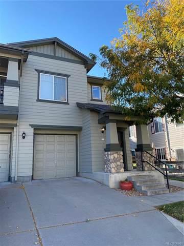 12953 N Grant Circle E C, Thornton, CO 80241 (#4123109) :: iHomes Colorado