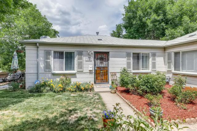 3258 N Elizabeth Street, Denver, CO 80205 (#4123230) :: Bring Home Denver