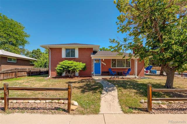 9505 W 52nd Avenue, Arvada, CO 80002 (MLS #4123249) :: 8z Real Estate